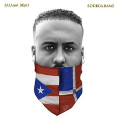 "Salaam Remi & Bodega Bamz Team Up On ""Bodega's Way"" Project"