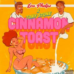 "Lou Phelps, Tony Stone & Kaytranada Link For ""Cinnamon Toast"""
