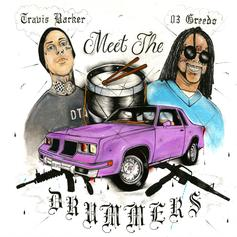 "03 Greedo & Travis Barker Prepare New Project With ""Cellout"""