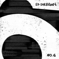 "Ed Sheeran Goes Rock On ""BLOW"" With Bruno Mars & Chris Stapleton"