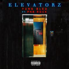 "Yung Bleu & PnB Rock Come Through With Modern Melodies On ""Elevatorz"""