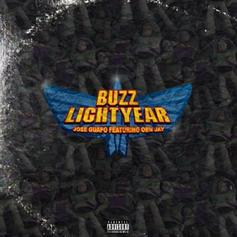 "Jose Guapo & OBN Jay Hop Link Up On ""Buzz Lightyear"""