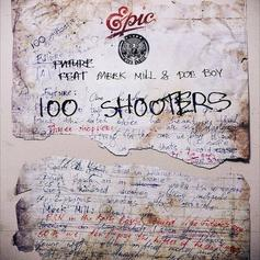 """Future Links Up With Meek Mill & Doe Boy On """"100 Shooters"""""""