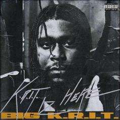 """J. Cole Links With Big K.R.I.T. For Their Hotly-Anticipated """"Prove It"""" Duet"""