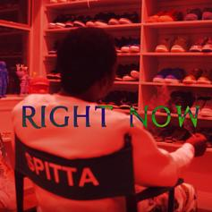 "Curren$y Is Back With His Latest Track ""Right Now"""