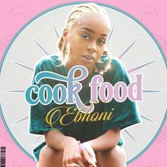 """Ebhoni Is Done With Men Who Are Scared Of Commitment On """"Cook Food"""""""