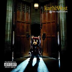 """Kanye West Warned Us To Calm Down On """"Drive Slow"""" With Paul Wall & GLC"""