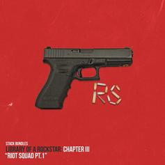 "Stack Bundles Brings Together Riot Squad For ""Library Of A Rockstar: Chapter 3"""