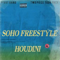 "Pivot Gang Bring Bars Out For ""SoHo Freestyle"""