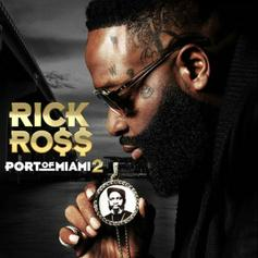 """Rick Ross's """"Maybach Music VI"""" Features Lil Wayne & John Legend, But Pusha T Is Absent"""