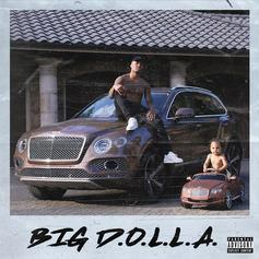 "Dame D.O.L.L.A. Enlists Lil Wayne, Jeremih, & Mozzy For ""Big D.O.L.L.A."""