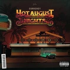 "Curren$y Delivers A Soundtrack For The ""Hot August Nights"""