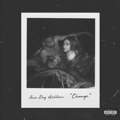 "Arin Ray & Kehlani Link For New Single ""Change"""