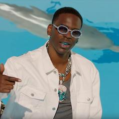 """Young Dolph & Key Glock Drops Surreal Visual For """"Water On Water On Water"""""""
