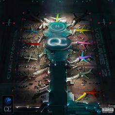 """Meek Mill Catches Wrek With Quavo On Quality Control's """"Double Trouble"""""""