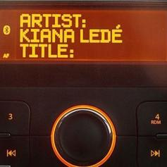 "Kiana Lede Leaves The Lines Blurred On ""Title"""