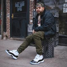 "Joell Ortiz Returns With New Song ""Before Hip Hop"""