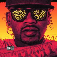 """Obie Trice Returns With New Album """"The Fifth"""""""