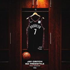 """Jay Critch Channels Kevin Durant On """"KD Freestyle"""""""