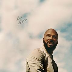 """Common's """"Let Love"""" Album, Inspired By His Memoir, Has Arrived"""