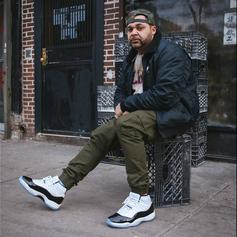 "Joell Ortiz Returns With ""Monday"" Ft. Big K.R.I.T. & Blakk Soul"