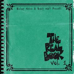 "Bishop Nehru & Brady Watt Collide On ""The Real Book, Vol. 1"" Collaborative EP"
