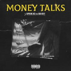 "Supreme Ace Taps Rob Hicks For Help On ""Money Talks"""