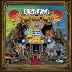 "EarthGang Shares Their Eccentric & Colorful Album ""Mirrorland"""