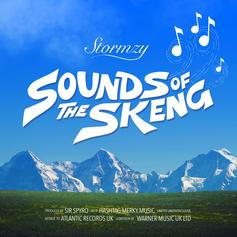 """Stormzy Is Back With A Vengeance On """"Sounds Of The Skeng"""""""