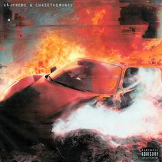 "K$upreme & ChaseTheMoney Go Half On A Full-Length ""Caught Fire"" Project"