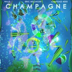 "Eric Bellinger Taps Wale & Guapdad 4000 For Catchy Single ""Champagne"""