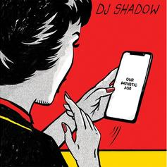 """DJ Shadow Shares """"Rosie,"""" Previews Album Featuring Run The Jewels, Nas, & More"""
