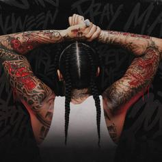 """Young M.A. Has """"No Mercy"""" On Her Album's Intro: Listen"""