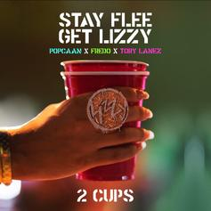 "Tory Lanez, Popcaan & Fredo Cross Borders On Stay Flee Get Lizzy ""2 Cups"""