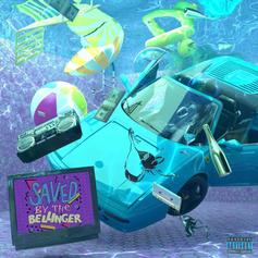 "Eric Bellinger Releases New Project ""Saved By The Bellinger"""