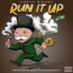 """Chevy Woods Comes Through With """"Run It Up"""""""