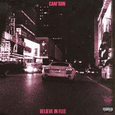 "Cam'ron Returns With ""Believe In Flee"""