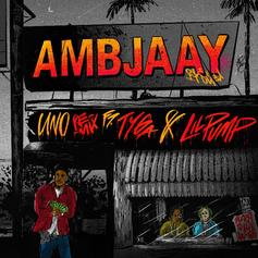 "Tyga & Lil Pump Join Ambjaay For The ""Uno"" Remix"
