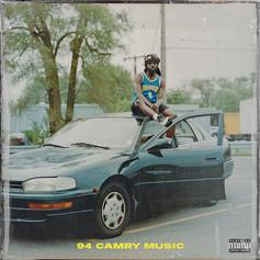 """Femdot Drops Off New Project """"94 Camry Music"""" Featuring Smino"""