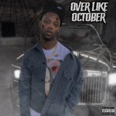 "1TakeJay Pops Out WIth ""Over Like October"" Project"