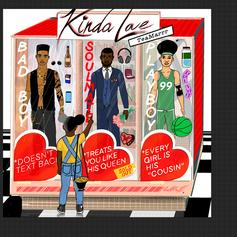 "TeaMarrr Arrives With ""Kinda Love""; Kickstarts Issa Rae's New Raedio Label"