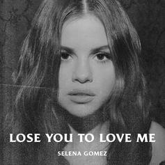 """Selena Gomez's """"Lose You To Love Me"""" Appears To Be About Justin Bieber"""