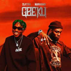"Burna Boy & Zlatan Bring Heat On On ""Gbeku"""