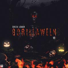 "Sheek Louch Celebrates Halloween With ""Gorillaween Vol 2."""
