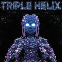 "KILLY Releases His New Single ""Triple Helix"""