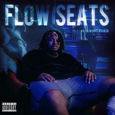 """Pivot Gang's MFnMelo Links Monte Booker On """"Flow Seats"""""""