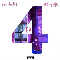 """Southside Delivers Short New EP """"Pre-Game"""""""