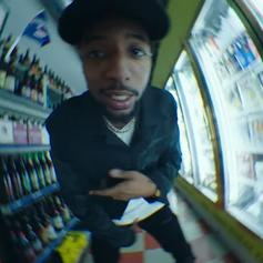 """Rockie Fresh Takes Off In """"Round Here"""""""