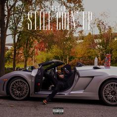 """RetcH Is ''Still Goin Up"""" On His Latest Project"""