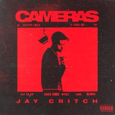 "Jay Critch Drops Fire New Track ""Cameras"""